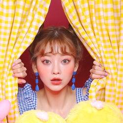 「SHIBUYA109」春のリニューアルで韓国「chuu(チュー)」など新規オープン