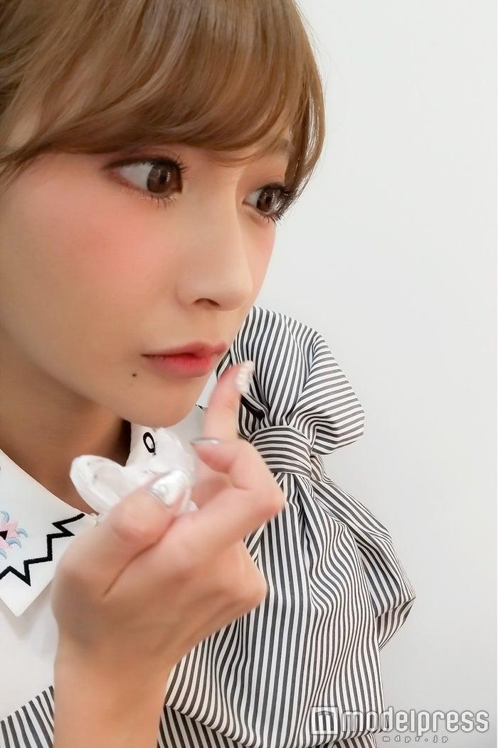 明日花キララ(C)モデルプレス