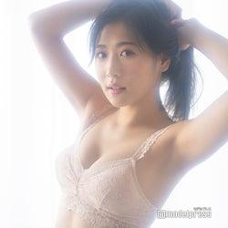 【アプリ限定動画】西野未姫のグラビア撮影に密着 ダイエットで磨き上げた美ボディ披露
