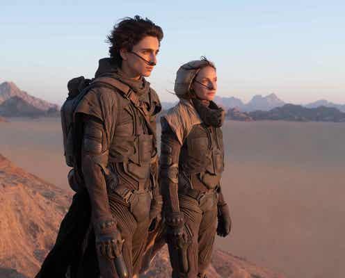 『Dune/デューン 砂の惑星』、ティモシー・シャラメなしに製作されなかった!?