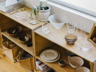 【実例つき】簡単にマネできる♡見せる収納アイデアでお部屋すっきり