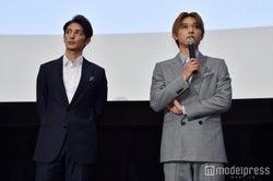 玉木宏、吉沢亮(C)モデルプレス