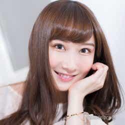 モデルプレスのインタビューに応じた矢倉楓子(C)モデルプレス