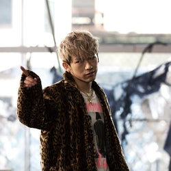 """「HiGH&LOW」""""監獄の王者""""EXILE NAOTO、""""ターミネーター""""小林直己…関口メンディーも!新場面カット解禁"""