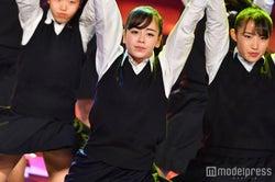 登美丘高校ダンス部キャプテン (C)モデルプレス