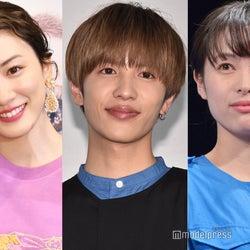志尊淳バースデー、「半分、青い。」永野芽郁&清野菜名が祝福 懐かしメンバーにファン歓喜