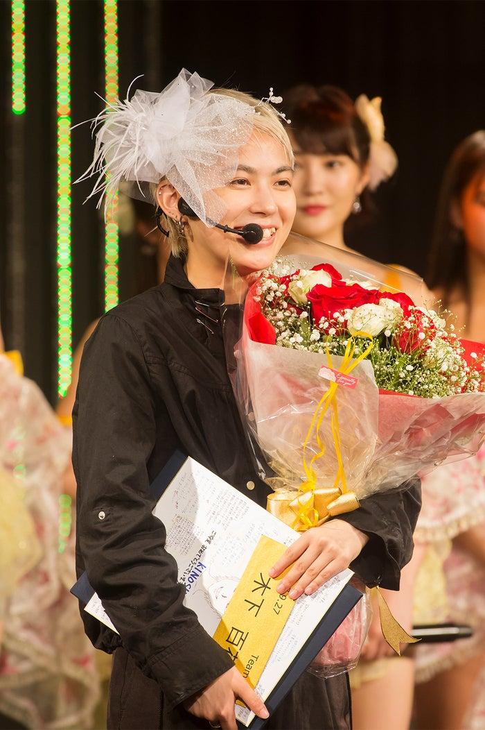 NMB48木下百花が卒業(C)NMB48