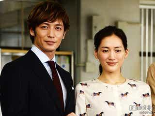 """玉木宏、綾瀬はるかの""""天然""""エピソードを明かす"""