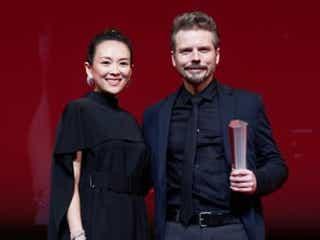 チャン・ツィイーが語る、東京国際映画祭のあるべき姿とは?【第32回東京国際映画祭】