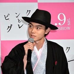 Hey! Say! JUMP中島裕翔&菅田将暉、力作披露も辛口評価「20点くらい」