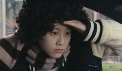 松井玲奈/「海月姫」第9話より(C)フジテレビ