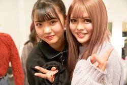 """「Popteen」モデルが宣戦布告 """"No.1おバカ""""決定でまさかの展開<Popteenカバーガール戦争>"""