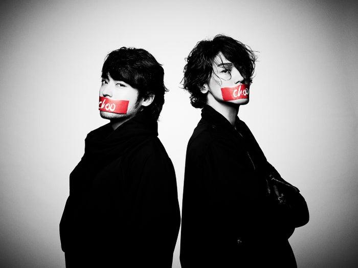 「GirlsAward 2016 A/W」に出演することが決まったJINTAKA(右:赤西仁、左:山田孝之)