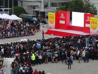 役所広司・山崎賢人ら「陸王」に4万人が協力 破格のスケールで撮影