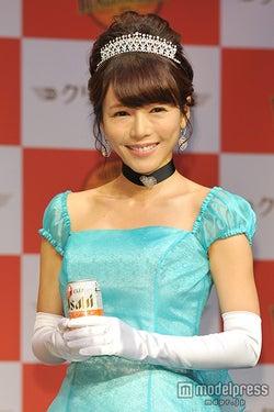 釈由美子、夫の馴れ初め&プロポーズ明かす