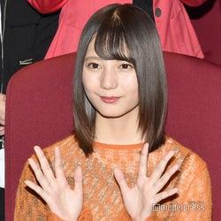 日向坂46小坂菜緒、初主演映画に感慨「とうとうこの日がきた」<恐怖人形>