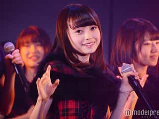 AKB48樋渡結依、卒業を発表<コメント全文>
