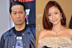 EXILE・HIRO、妻・上戸彩の妊娠にコメント