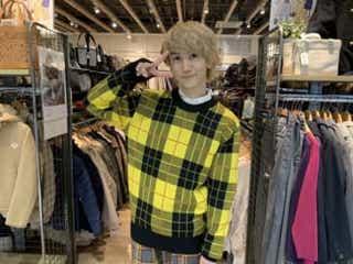 CUBERS末吉9太郎が念願の「ヒルナンデス!」 3色ショッピングに初登場!