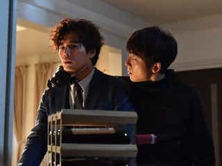 「僕のヤバイ妻」最終回、伊藤英明×高橋一生のアドリブが「最高!」最終決戦で見せた怪演もすごかった