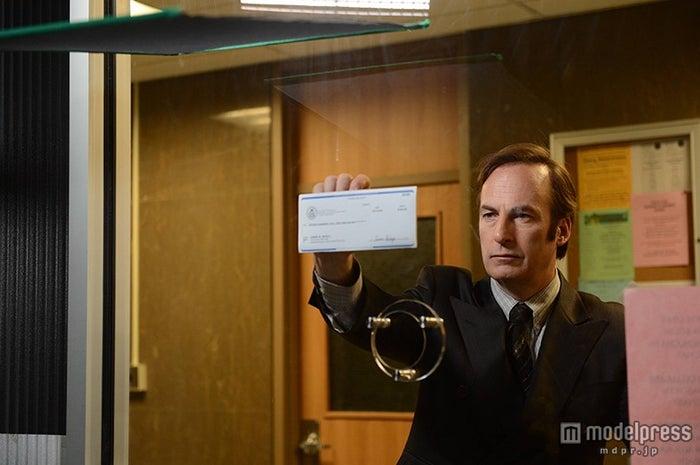 「ベター・コール・ソウル」(C)2015 Sony Pictures Television Inc. All Rights Reserved.