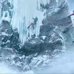 「オーバー・エベレスト 陰謀の氷壁」場面写真(C)Mirage Ltd.