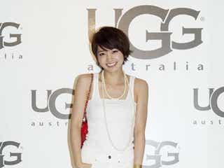 岡本玲、高垣麗子、安西ひろこ他豪華メンバーが「UGG(アグ)」銀座店レセプションパーティーに集結