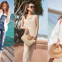 モデルプレス - あびる優、板野友美、西山茉希ら 爽やかな肌見せファッション披露