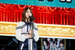 モデルプレス - AKB48高橋朱里、3年連続選抜入りも悔しさ滲ませる「新しいグループ比べられて…」<第10回AKB48世界選抜総選挙>