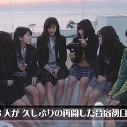 """モデルプレス - """"日本一かわいい女子高生""""の合宿所、オシャレすぎてテンションMAX<女子高生ミスコンFINALIST>"""