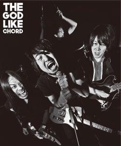 THE GOD LIKE CHORD、初のMVを解禁&タワーレコード限定無料サンプラーをゲリラリリース