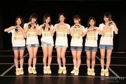SKE48、初のユニット結成&CDデビュー決定 松井珠理奈「戸惑っています」