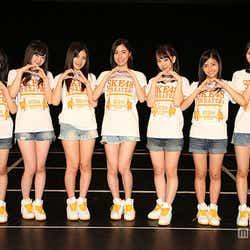 モデルプレス - SKE48、初のユニット結成&CDデビュー決定 松井珠理奈「戸惑っています」