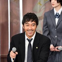 阿部寛(C)TBS