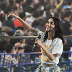 松井珠理奈/「AKB48 53rdシングル 世界選抜総選挙」AKB48グループコンサート(C)モデルプレス