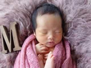 【2019年赤ちゃんの名前ランキング】女の子に人気の「美」ネームランキングTOP7