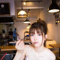 モデルプレス - 乃木坂46松村沙友理、写真集重版が決定<意外っていうか、前から可愛いと思ってた>