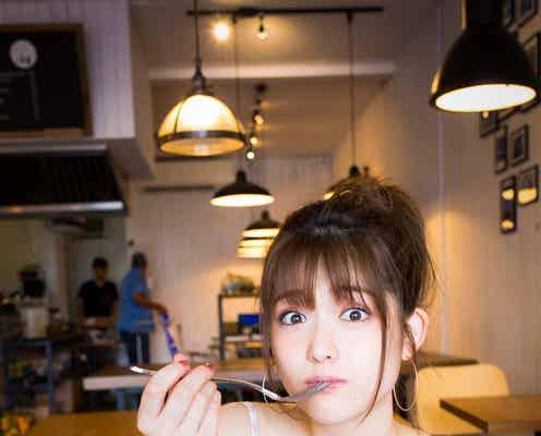 乃木坂46松村沙友理、写真集重版が決定<意外っていうか、前から可愛いと思ってた>