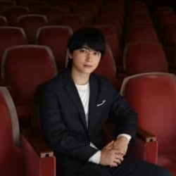 大河主演の吉沢亮、渋沢栄一は「挑戦的な役柄」 ありのままの感情を出す男
