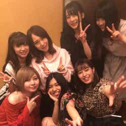 モデルプレス - AKB48田野優花、卒業公演に高橋朱里ら12期集結 岩田華怜ら元メンバーも駆けつける