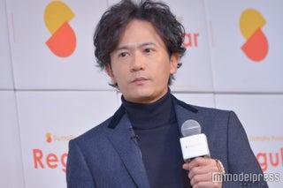 """稲垣吾郎、恋人に""""殴られた""""衝撃過去 原因は浮気?"""