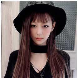 """モデルプレス - 西内まりや、ロングヘアにイメチェン「嘘じゃないよ」新元号""""令和""""にもコメント"""