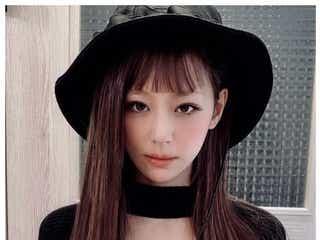 """西内まりや、ロングヘアにイメチェン「嘘じゃないよ」新元号""""令和""""にもコメント"""