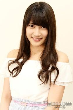 AKB48入山杏奈、「初めての経験」と「これから」を語る モデルプレスインタビュー
