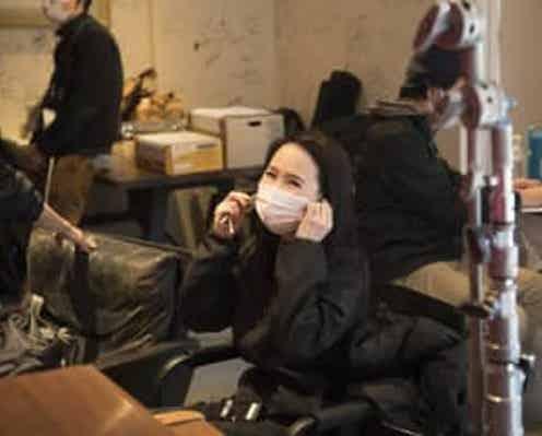 松田聖子初監督作品『フォークロア2:あの風が吹いた日』予告編公開