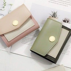 おすすめのミニ財布5選 サイズも価格もコンパクト!