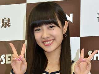 「Popteen」前田希美「中身を磨きたい」 バースデーに抱負を宣言