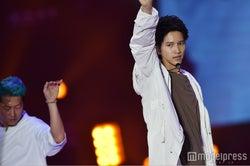 田口 淳之介、KAT-TUN脱退後北海道で初ライブ<札幌コレクション2017>