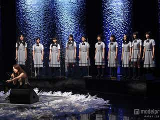 「表参道高校合唱部」メンバー、「ハナミズキ」で一青窈と特別コラボ実現