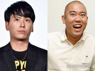 三代目JSB山下健二郎、コロチキ・ナダルに「めちゃめちゃ怒ってます」